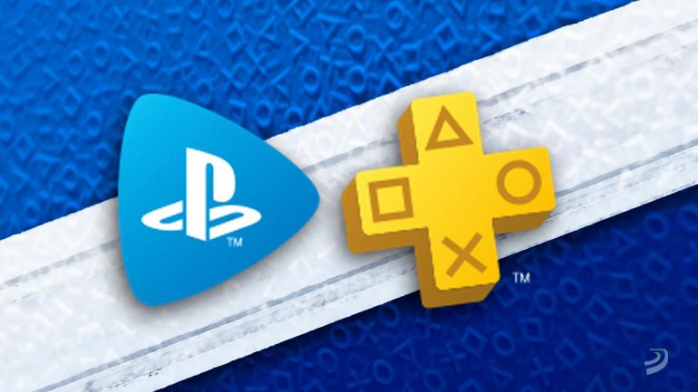 PlayStation maintenant