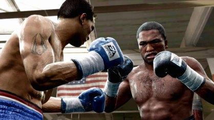 Fight Night Round 3 análisis