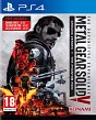 MGS V The Definitive Experience