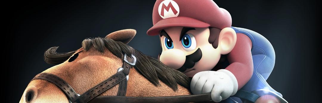 Análisis Mario Sports Superstars