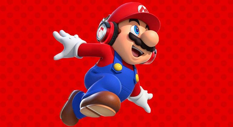 Imagen de Super Mario Run