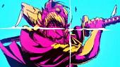 Nuevo tráiler de Katana Zero, que se estrena en marzo