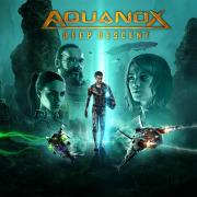 Carátula de Aquanox: Deep Descent - Xbox One