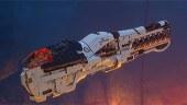 El shooter submarino Aquanox Deep Descent nos deja un vistazo a sus armas en un nuevo tráiler