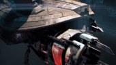 Tráiler de lanzamiento de Aquanox Deep Descent: Bienvenidos a Aqua