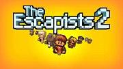 Carátula de The Escapists 2 - Nintendo Switch
