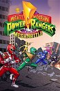 Saban's Mighty Power Rangers