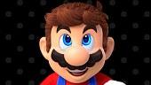 Super Mario Odyssey: Vídeo Análisis