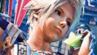 Análisis de Final Fantasy XII
