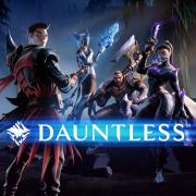 Dauntless para PS5