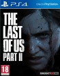 The Last of Us: Parte II PS4