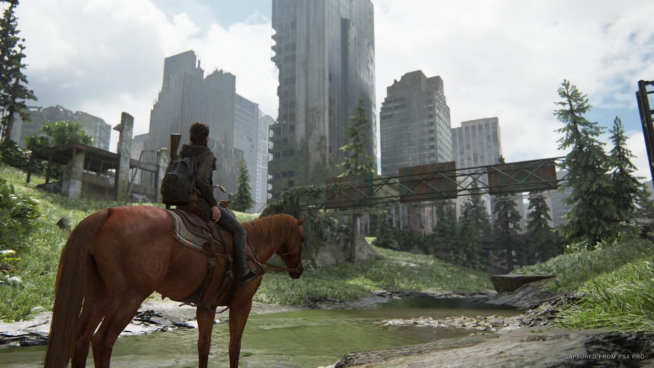 The Last of Us 2 supera a The Witcher 3 como el juego con más premios GOTY de la historia