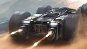 Trepidantes carreras con GRIP: Combat Racing. Tráiler de lanzamiento