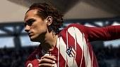 FIFA 18: Tráiler Gamescom 2017