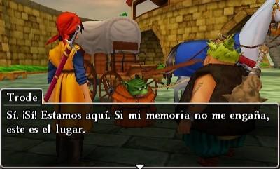 Dragon Quest VIII: Dragon Quest VIII: Clásico, una obra inmortal