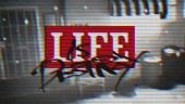 Life is Destroy es otra sorpresa para Travis Strikes Again: No More Heroes