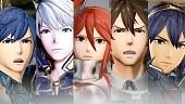 Fire Emblem Warriors: Presentación de Personajes