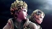 Fire Emblem Warriors: Tráiler Introductorio