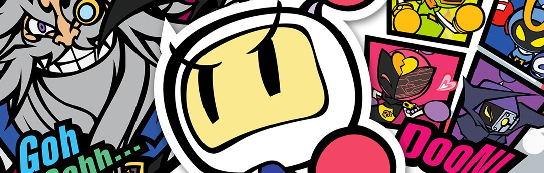 Análisis Super Bomberman R