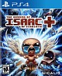 The Binding of Isaac: Afterbirth + PS4