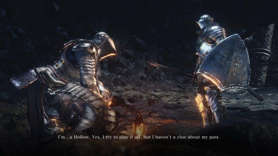 Dark Souls III - The Ringed City análisis