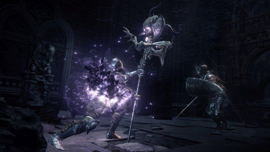Dark Souls III - The Ringed City Xbox One