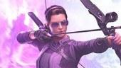 Kate Bishop también se une a la lucha en Marvel's Avengers