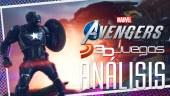 VideoAnálisis de Marvel's Avengers: ¿Qué tal ha resultado el juego de Vengadores?