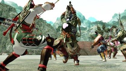 Genji Days of the Blade análisis