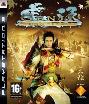 Carátula de Genji: Days of the Blade - PS3