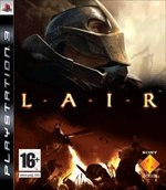 Carátula de Lair - PS3