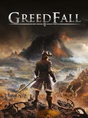 Carátula de GreedFall - Xbox Series