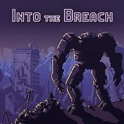 Carátula de Into the Breach - Nintendo Switch