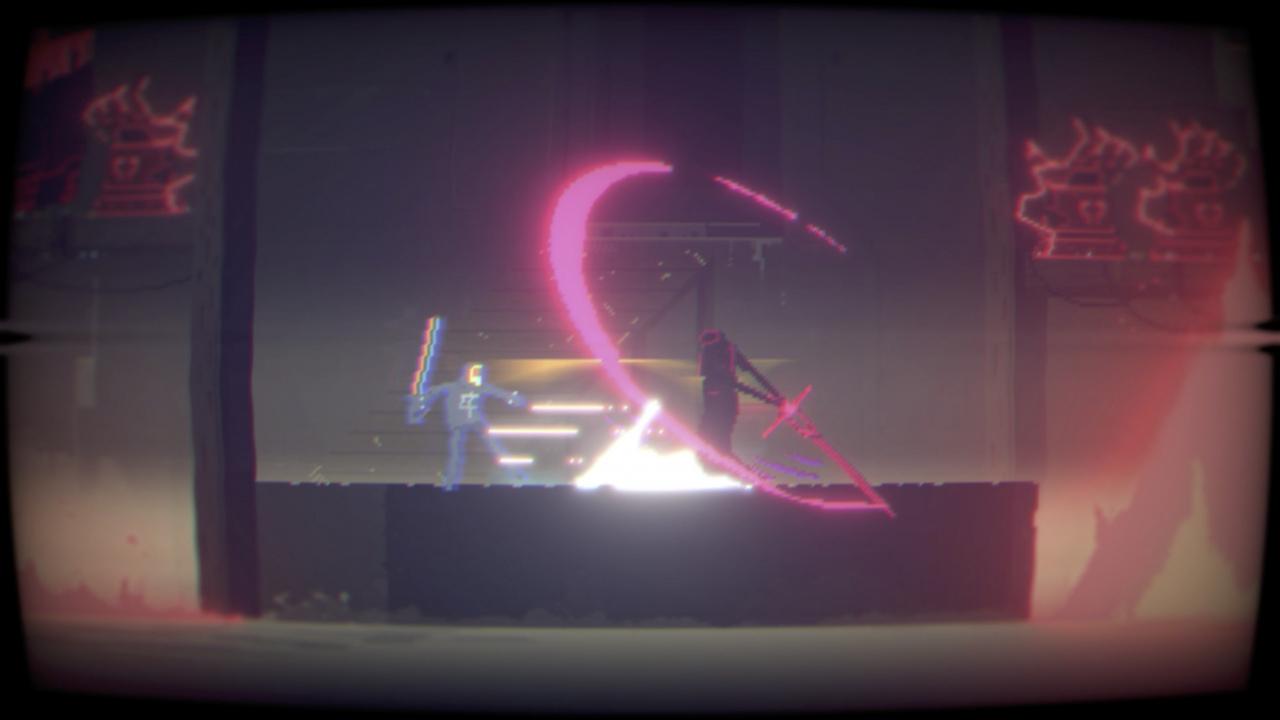 La acción ochentera de Narita Boy confirma fecha de lanzamiento: en Game Pass desde el primer día