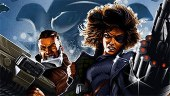 Tráiler de lanzamiento de Huntdown, un shooter retrofuturista que llega en mayo a PC y consolas