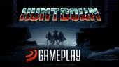 Mostramos la trepidante violencia pixelada de Huntdown con un gameplay de sus primeros minutos