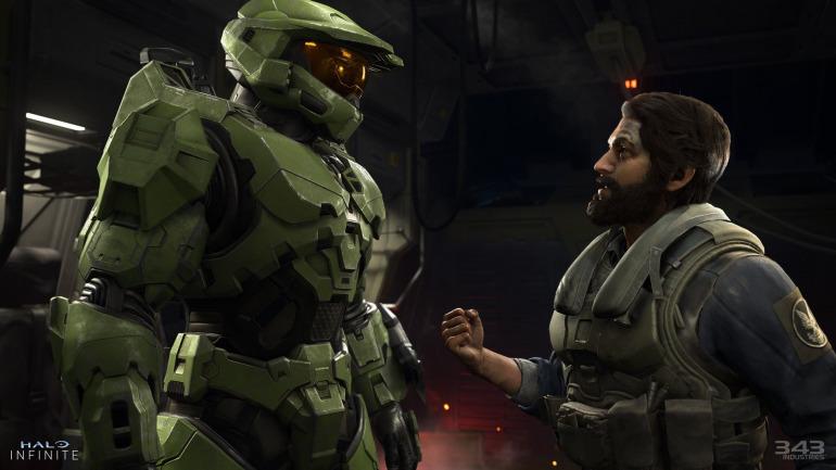 Halo Infinite Image
