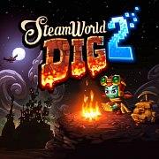 Carátula de SteamWorld Dig 2 - Nintendo Switch