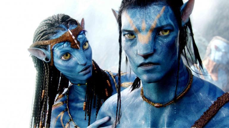 Avatar 2 (titre provisoire)