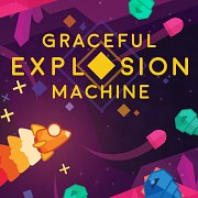Carátula de Graceful Explosion Machine - Nintendo Switch
