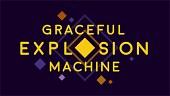 Graceful Explosion Machine: Tráiler de Anuncio