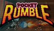 Carátula de Pocket Rumble - Nintendo Switch
