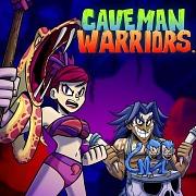 Carátula de Caveman Warriors - Wii U