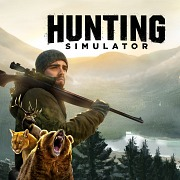 Carátula de Hunting Simulator - Nintendo Switch