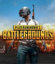 Carátula de PlayerUnknown's Battlegrounds - Xbox Series