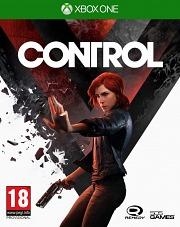 Carátula de Control - Xbox One