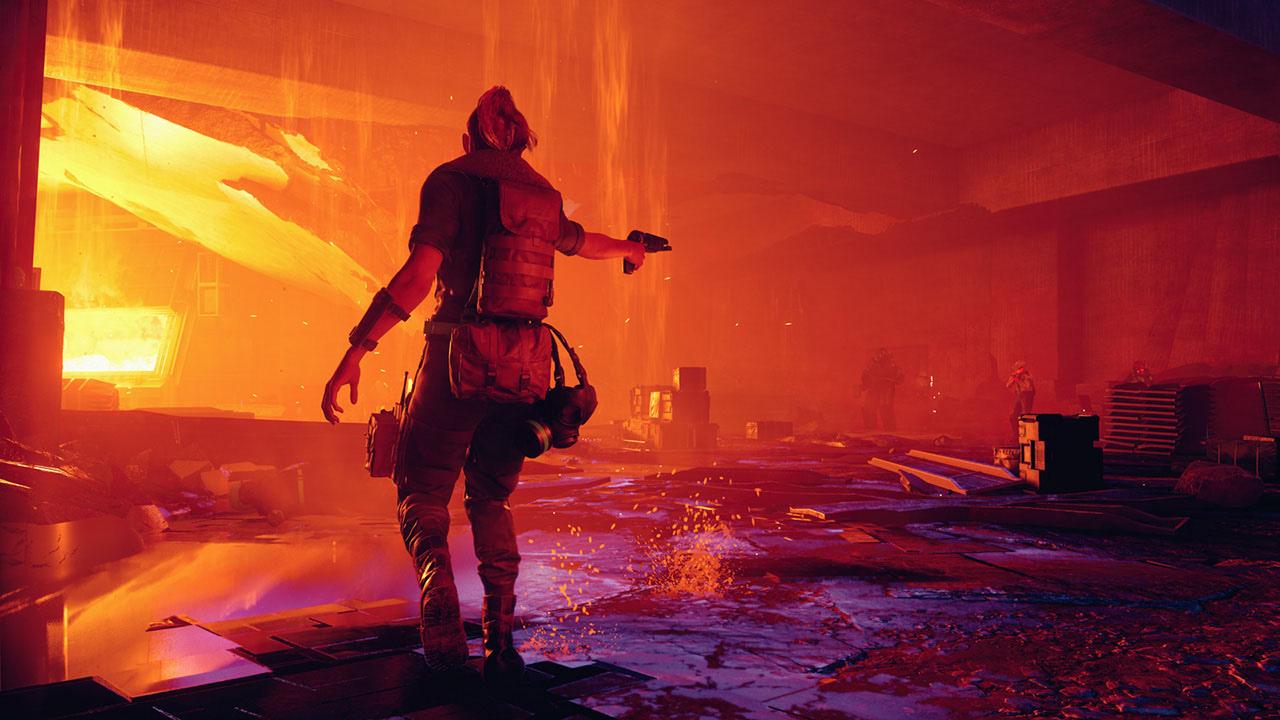 Los creadores de Control y Alan Wake tienen 6 nuevos juegos entre manos: el estudio crece imparable