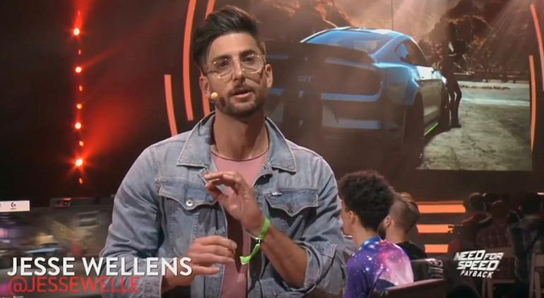 Imagen de E3 2017