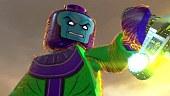 LEGO Marvel Super Heroes 2: Tráiler de Lanzamiento