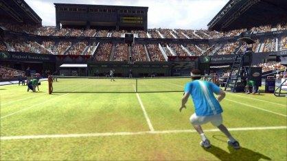 Virtua Tennis 3 análisis